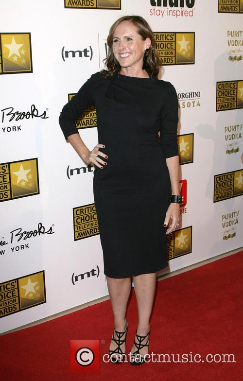 Molly Shannon 2
