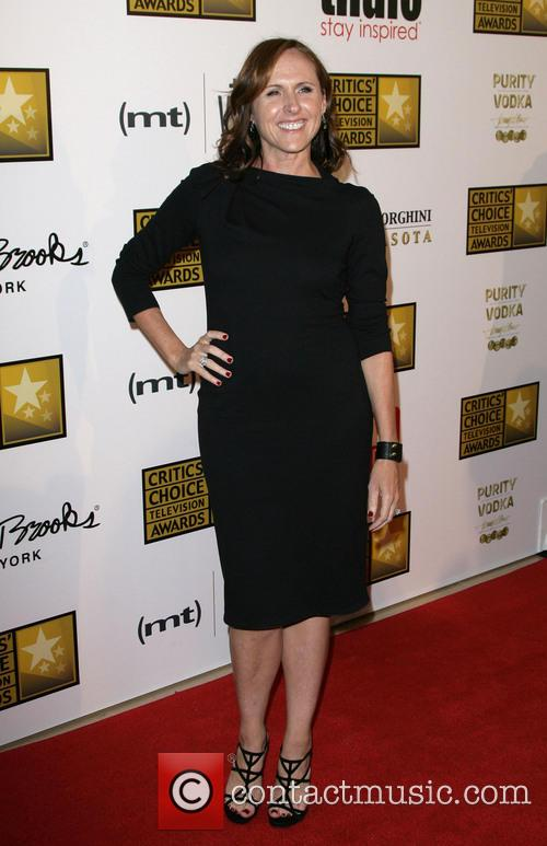 molly shannon critics choice television awards 3715174