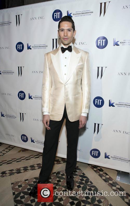 Fashion Institute of Technology Gala 2013