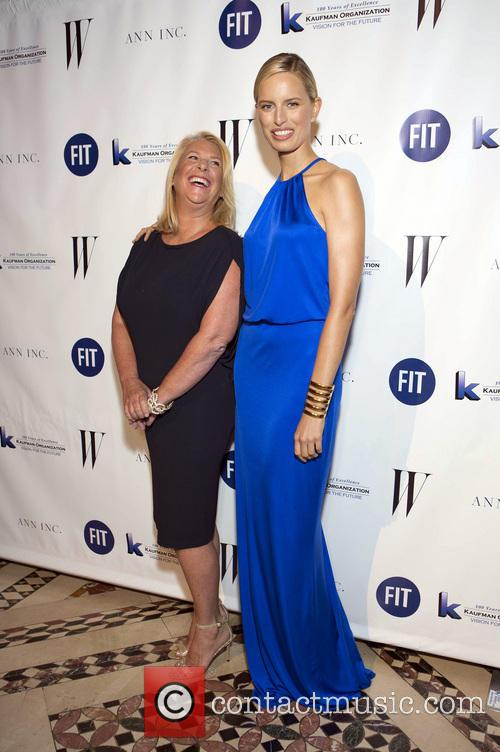 Kay Krill and Karolina Kurkova 7