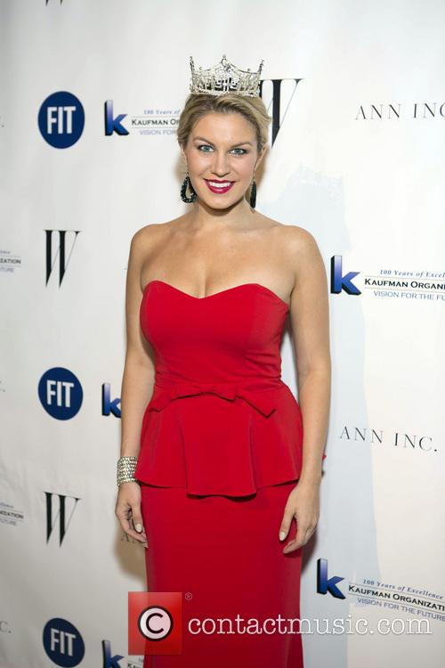 mallory hagan fashion institute of technology gala 3717900