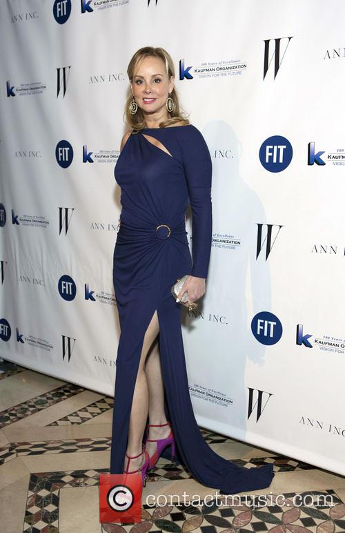 Fashion Institute of Technology Gala 2013