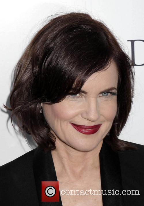 elizabeth mcgovern downton abbey talent panel 3713825