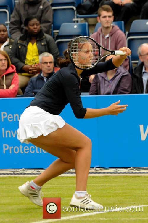 The Aegon Classic Tennis Tournament