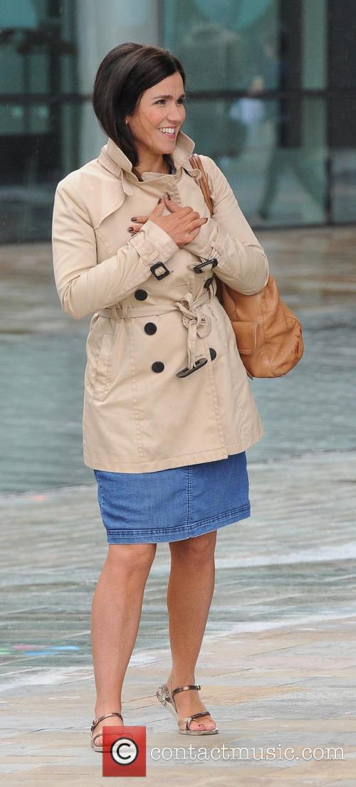 Susanna Reid 10