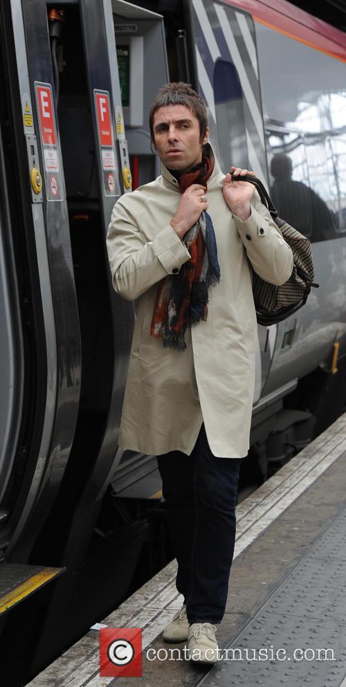 Liam Gallagher 6