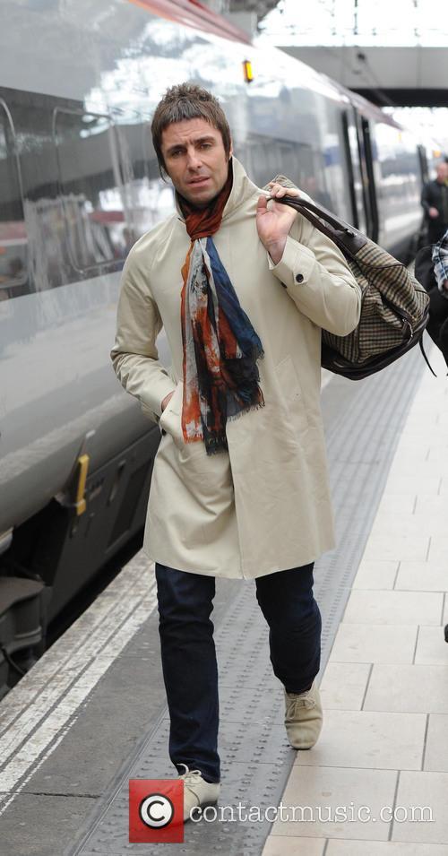 Liam Gallagher 16