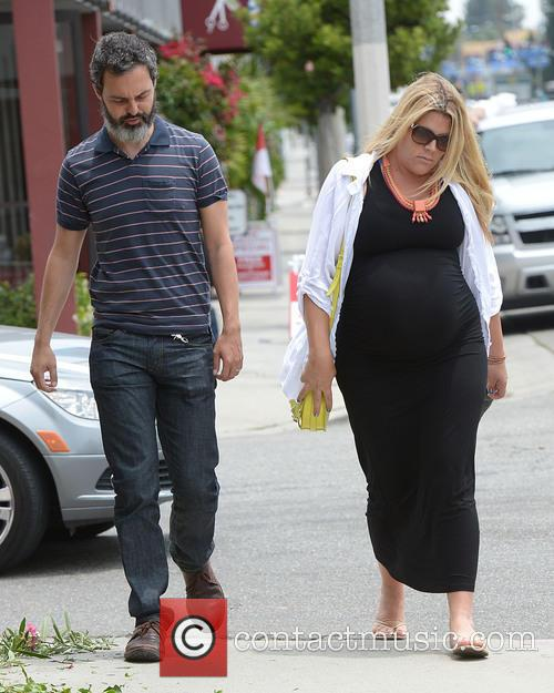 Busy Philipps and Marc Silverstein 4