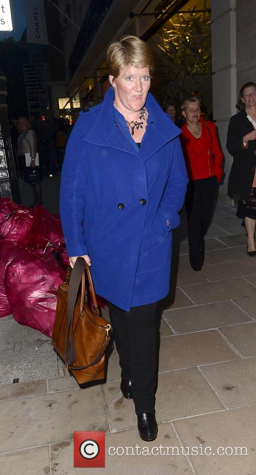 clare balding chanel store launch party 3713531