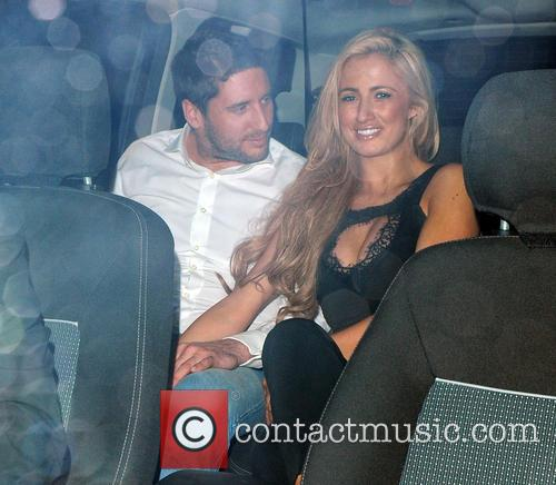 Chantelle Houghton and Nick Hogg 4