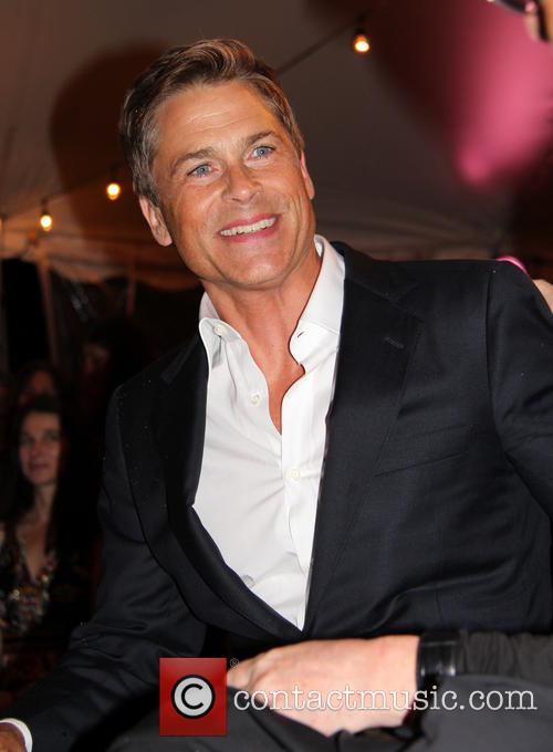 Rob Lowe, Made in NY