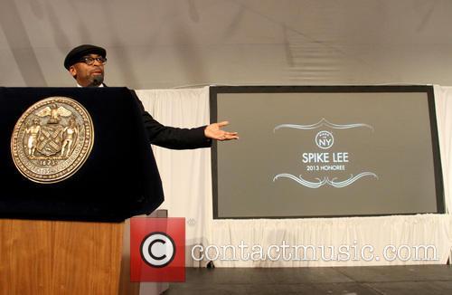 Spike Lee 2