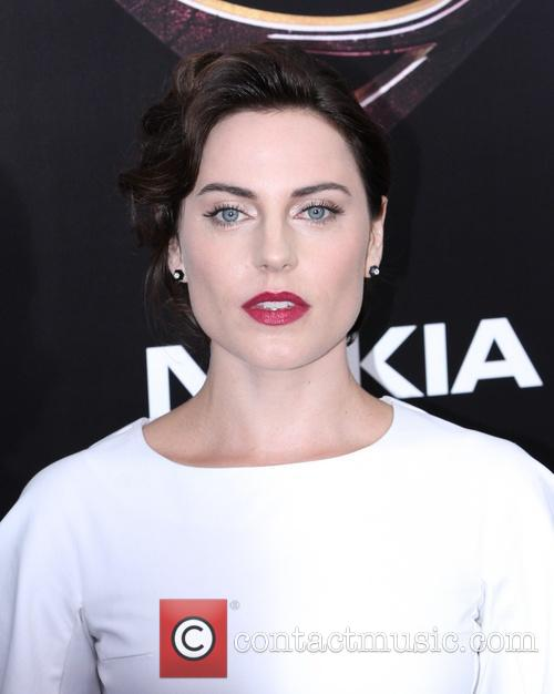 Antje Traue 2012