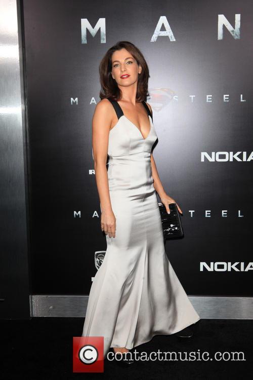 Ayelet Zurer 2