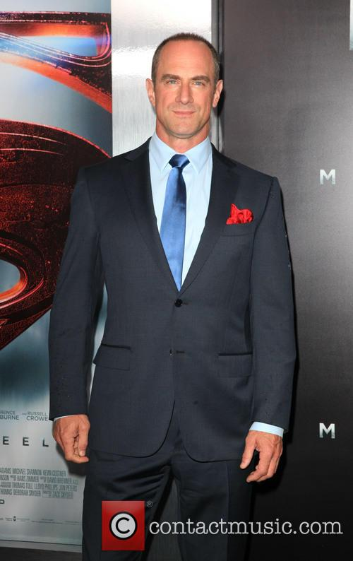 Christopher Meloni 2