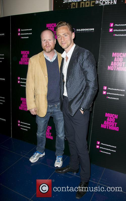 'Much Ado About Nothing' UK screening