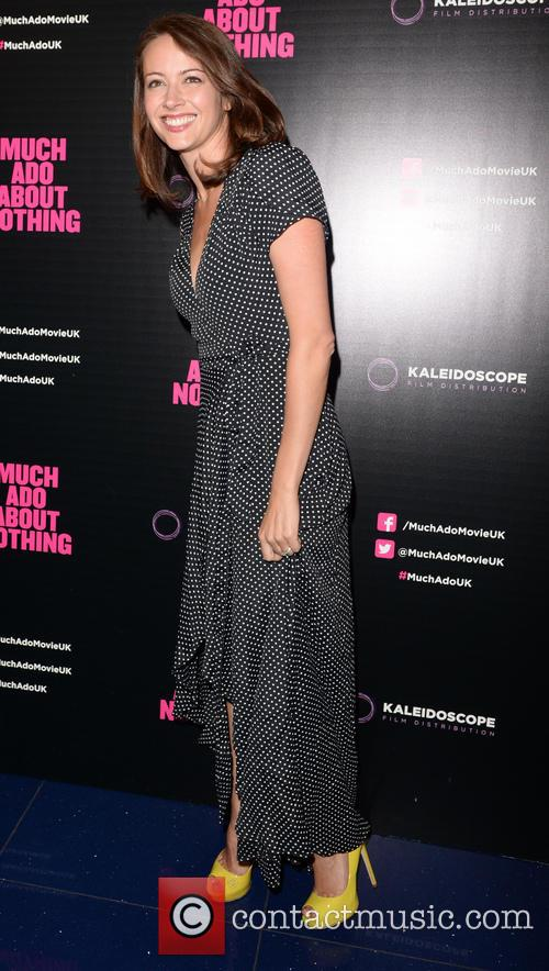 'Much Ado About Nothing' premiere
