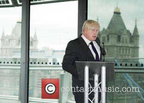 Boris Johnson 1