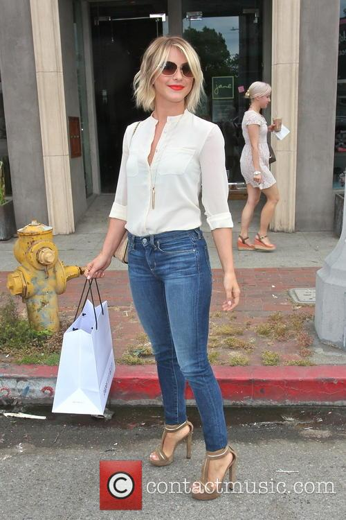 julianne hough paper denim cloth private event  3714893