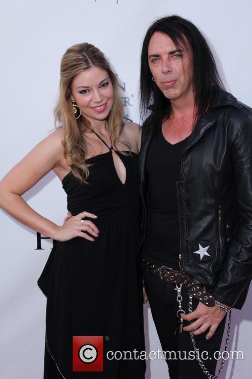 Carlee Baker and Sean Decker