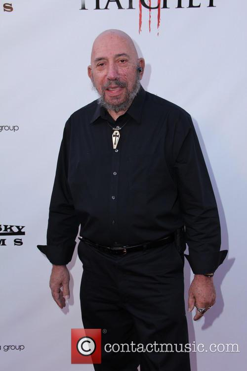 'Hatchet 3' premiere at the Egyptian Theatre