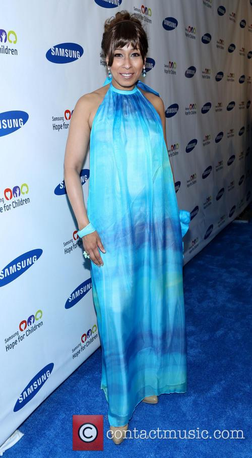 The Samsung Hope For Children 12th Annual Gala
