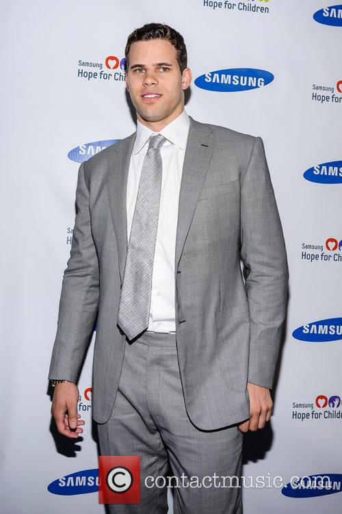 Kris Humphries 5