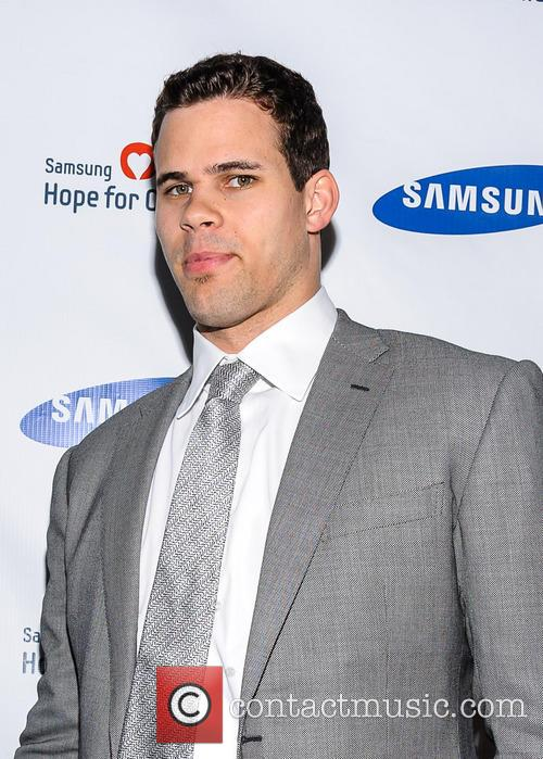 Kris Humphries 9