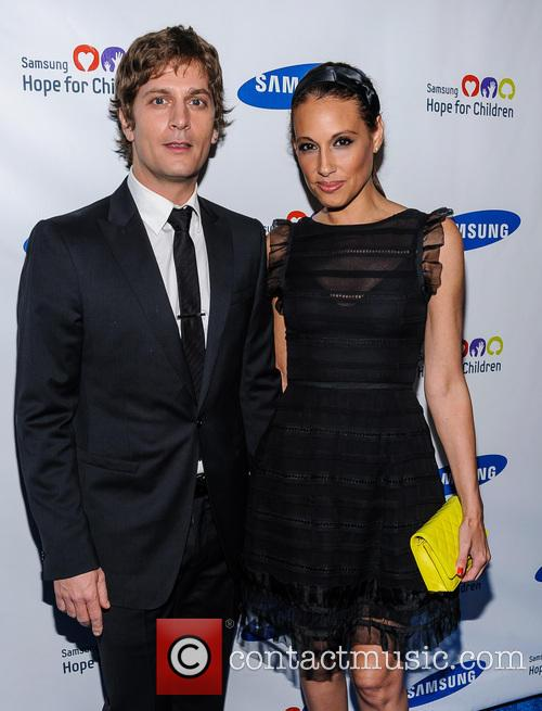 Rob Thomas and Marisol Thomas 5