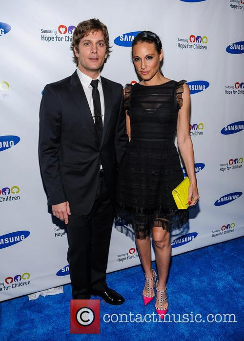 Rob Thomas and Marisol Thomas 6