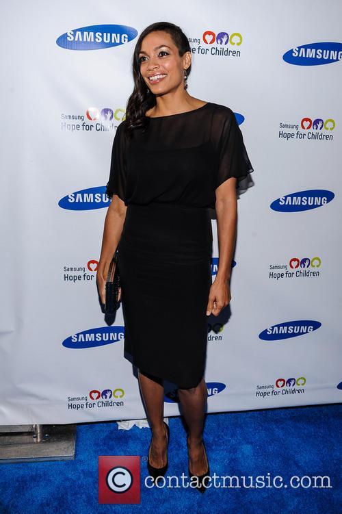 Samsung Hope For Children Gala