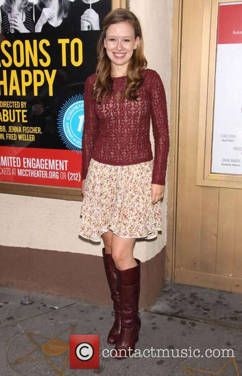 Molly Ranson 3