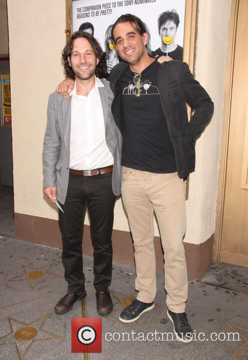 paul rudd bobby cannavale opening night of reasons 3715385