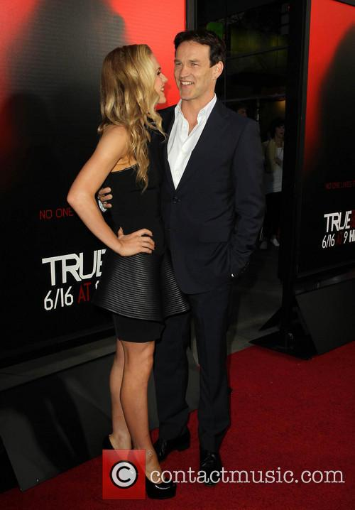 Anna Paquin and Stephen Moyer 10