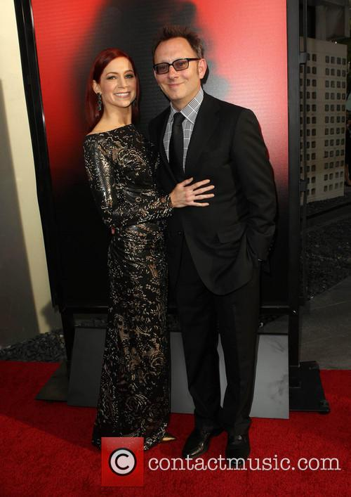 Carrie Preston and Michael Emerson 3