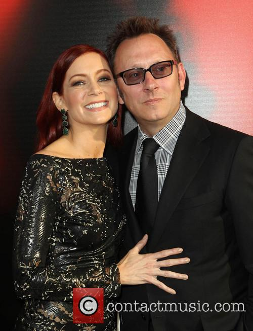 Carrie Preston and Michael Emerson 4