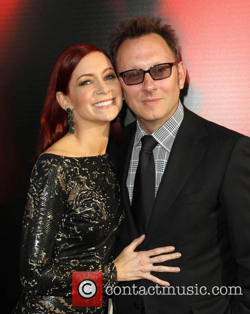 Carrie Preston and Michael Emerson 5