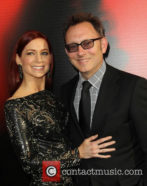 Carrie Preston and Michael Emerson 10