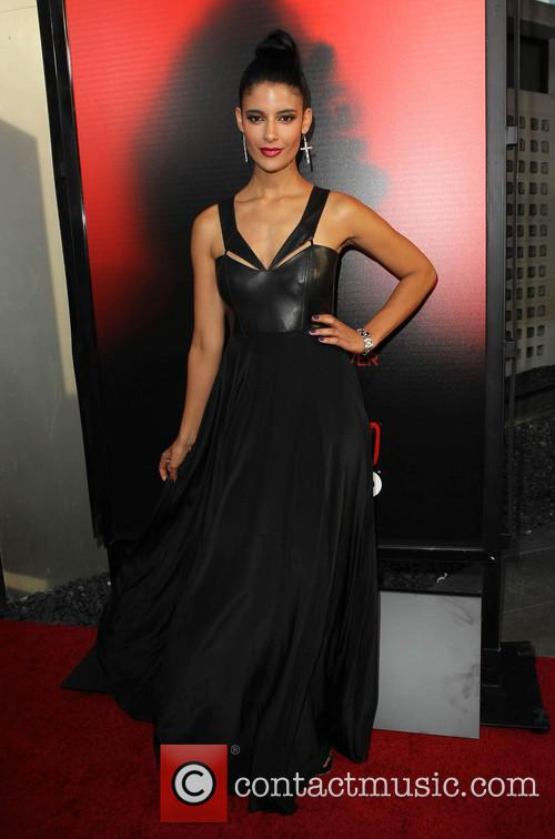 jessica clark premiere of hbos true blood 3715275