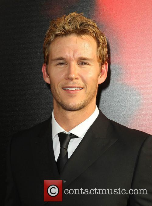 Ryan Kwanten, ArcLight Cinemas Cinerama Dome