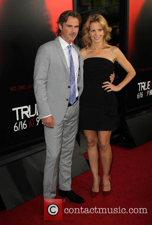 Sam Trammell and Missy Yager 5
