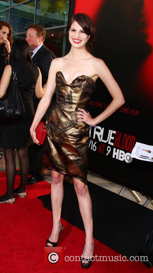 Amelia Rose Blaire, ArcLight Hollywood