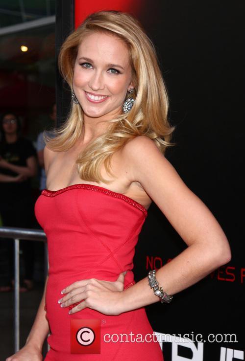 Anna Camp, ArcLight Hollywood