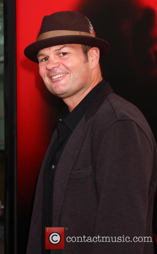 Chris Bauer 2