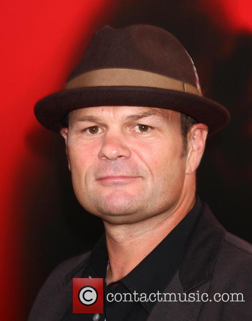 Chris Bauer 1