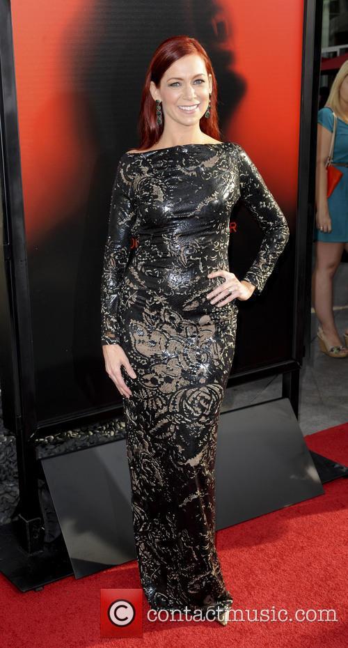 Carrie Preston, Cinerama Dome