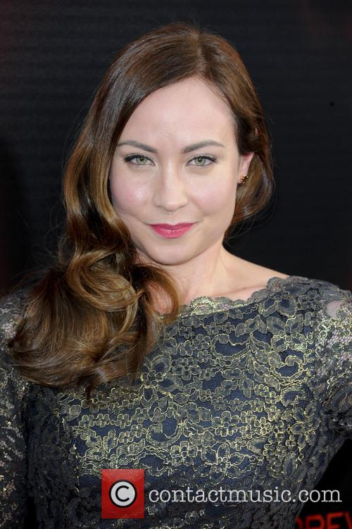 Courtney Ford 2