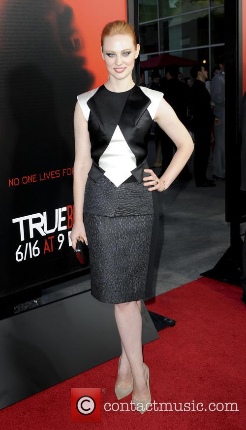 Premiere of HBO's 'True Blood'