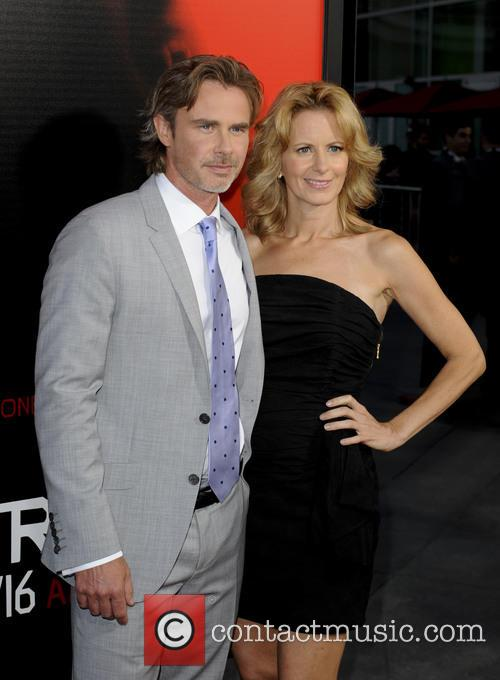 Sam Trammell and Missy Yager 11