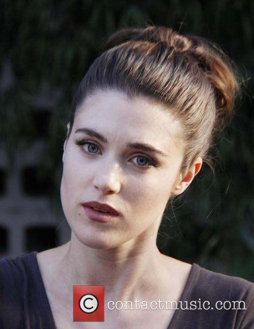 Lucy Griffiths 11